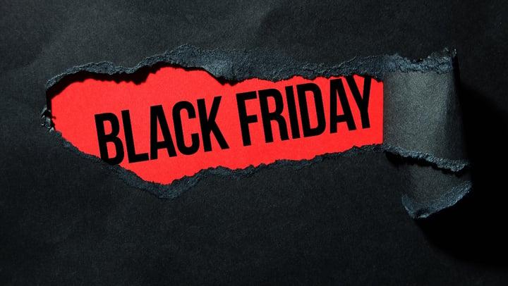 "Black Friday – Not Just a ""BIG"" Sales Event (WEBINAR) | iContact"