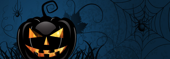 Marketers: Do Something That Frightens You This Halloween | iContact