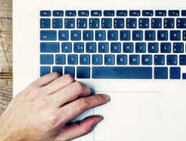 You've Written Your First Blog… Now What? | iContact