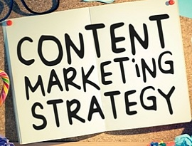 Why Do So Many Marketers Discount Content Creation When Planning Their Social Media Activity? | iContact