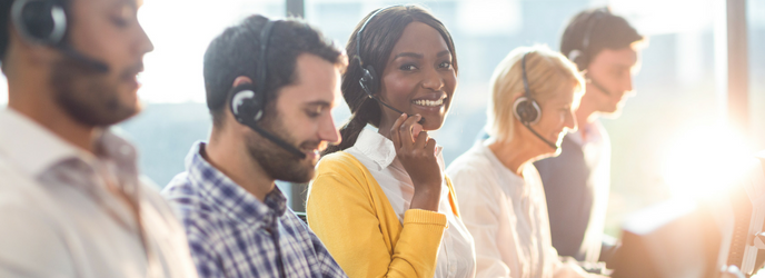 Customer Service Drives iContact for Salesforce | iContact