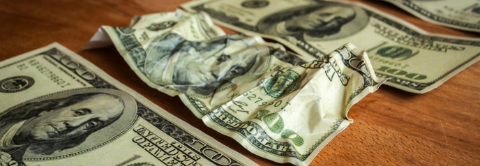 10 Ways Your Business Is Leaving Cash on the Table | iContact