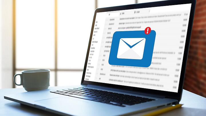 Farewell Email Blasts, Long Live Email Marketing | iContact