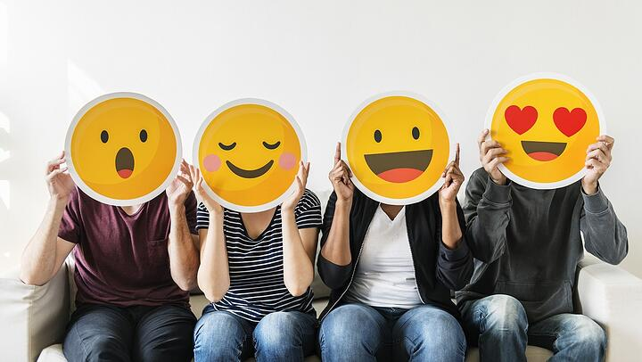 Marketing Without Words: The Do's and Don'ts of Using Emojis | iContact