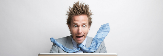 Four Common Traits of the Busy Fool | iContact