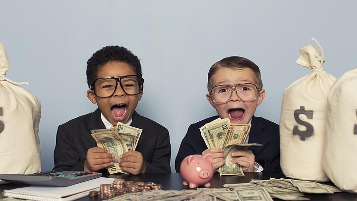 With Such A Big Marketing Budget – What Could Possibly Go Wrong? | iContact