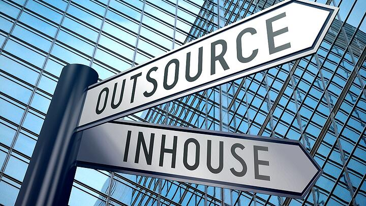Save Your Sanity: Knowing What and When to Outsource | iContact