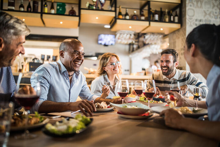 Restaurant Marketing: Cheap Eats or Welcome Treats (The Art of Rewarding Diners with Carefully Managed Discounts) | iContact