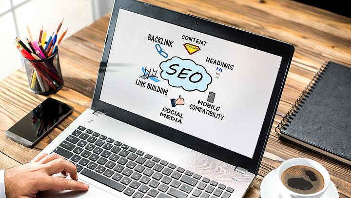 How Do Content Marketing and SEO Work Together? | iContact