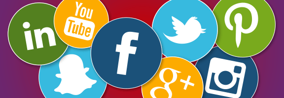 Twitter, Facebook, LinkedIn and Email – Birds of a Feather Flock Together | iContact