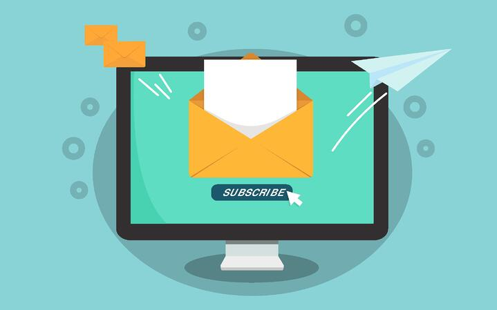 Email Marketing – Developing More Aggressive Subscription Strategies   iContact