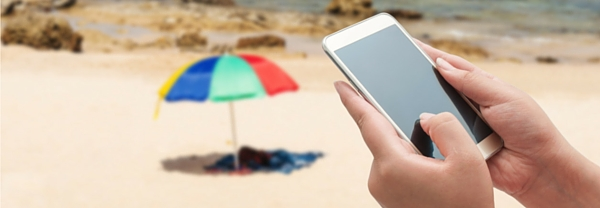 Are Your Email Marketing Campaigns Beach Body Ready? | iContact