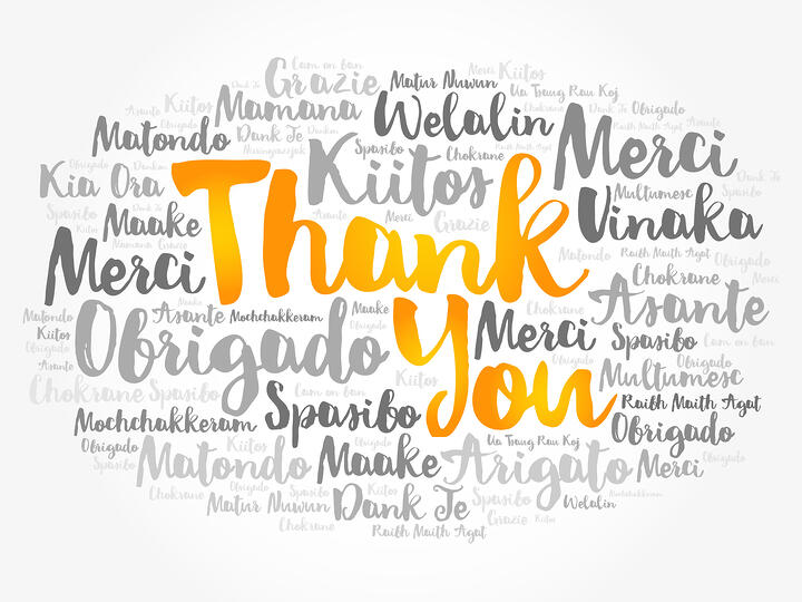 Online Marketing: Optimize Your Thank-You Messages by Taking Them Offline