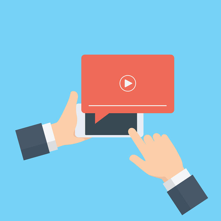7 Ways to Increase Campaign Visibility by Using Video   iContact