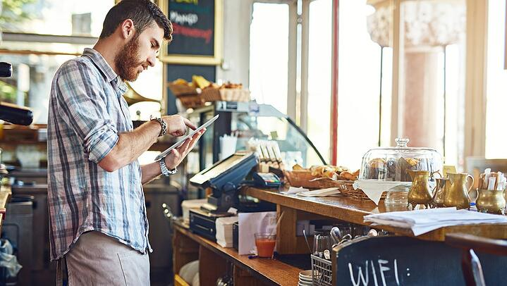 Why Great Wi-Fi Might Be Your Best Social Media Strategy | iContact