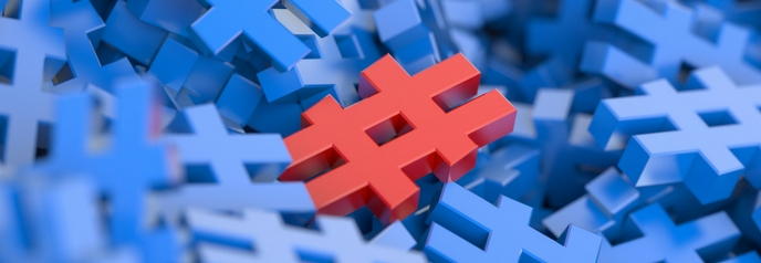 How to Become a #Hashtag Pro | iContact