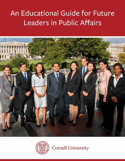Educational Guide for Future Leaders eBook