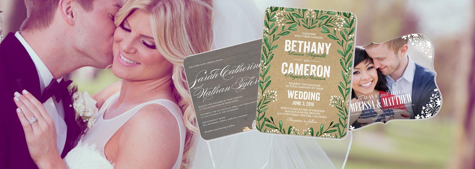 Perfect Wedding Invitations: A Guide To Sending The Perfect Wedding Invitation