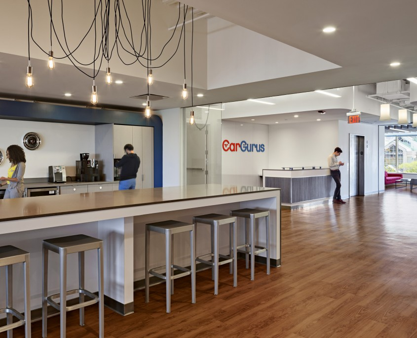 Leanbox Interview The Latest In Office Design Trends Part 2