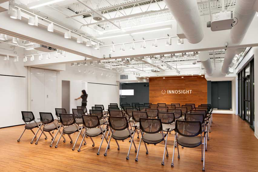 Innosight Business Design Lab