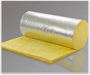 Insulation foil