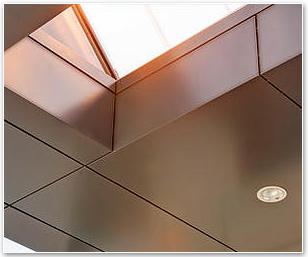 aluminum building sheet