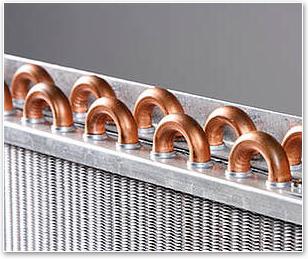 aluminum fin stock hvac