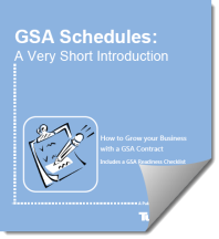 GSA-Schedule-Introduction