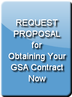 gsa proposal preparation