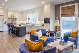 Baton Rouge Home Design and Renovation Expert Team