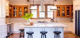 Designer tip: adele merchant on complementary cabinets