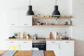 Kitchen Redesign Products: 8 Trends for Baton Rouge for 2019