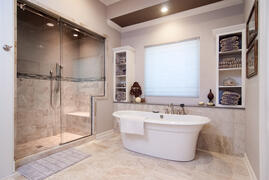 Bathroom Design and Renovation in Baton Rouge: 4 Reasons to Invest in Your Bathroom