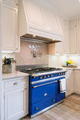 8 kitchen remodeling trends in Baton rouge [infographic]