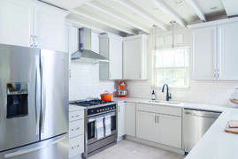 Baton Rouge Residential Remodeling: Making the Selections for Your Project