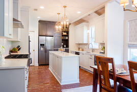 Home Remodeling in Baton Rouge: 2019 Parade of Homes to Feature Remodels