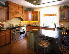 Five Tips to Spot Quality Cabinets