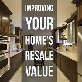 Improving Your Home's Resale Value: Team Success Story