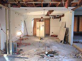 Makeover Home #1 - 921 Woodstone Drive
