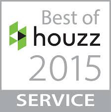 "Houzz Announces Acadian House Kitchen & Bath as ""Best Of Houzz 2015"" Winner"