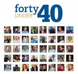 Professional remodeler magazine selects angela simoneaux porrier as a member of its 40 under 40 class of 2014