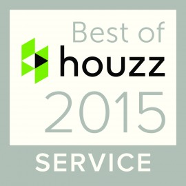 Houzz Announces Acadian House Kitchen & Bath as