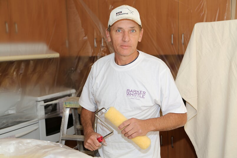 Lessons From My 27 Years In Strata Painting Services: A Q&A with Peter Barker