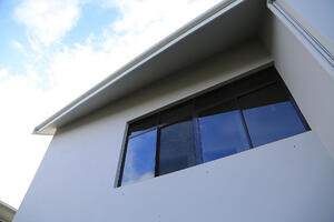 Repaint, Don't Replace, Your Aluminium Window Frames