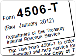 DocMagic Blog | Mortgage news to keep you compliant | 4506-t