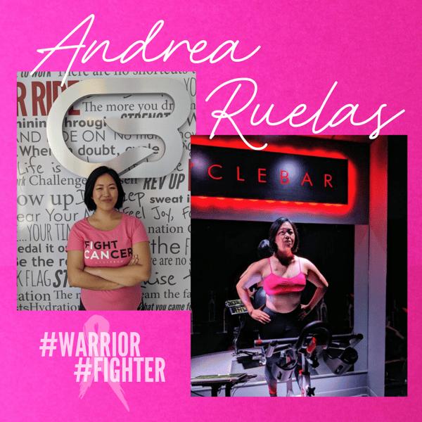 Andrea Ruelas