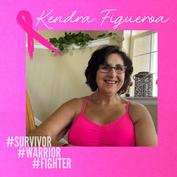 Kendra Figueroa
