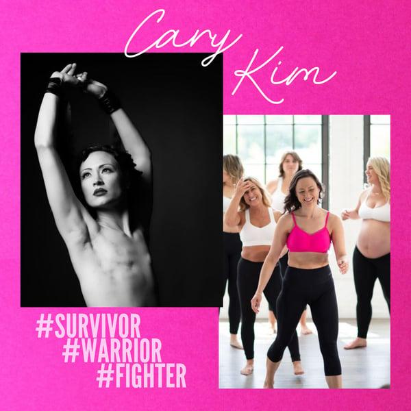 Cary Kim