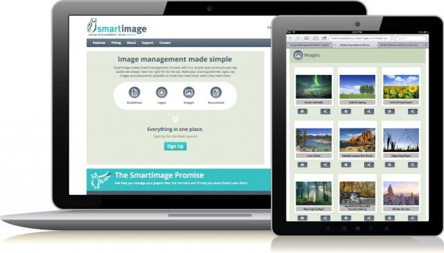 Smartimage ~ Image Management Made Simple