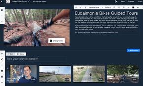 Widen Video Portal